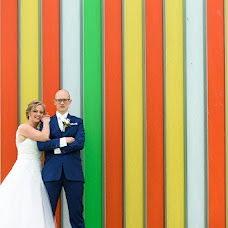 Wedding photographer Erik Groothuis (ErikGroothuis). Photo of 16.06.2016