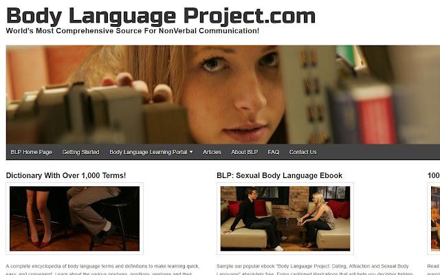 Read Body Language