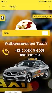 Taxi3 - náhled