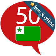 Learn Esperanto - 50 languages