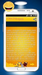 Blagues Françaises Bestof 2016 screenshot 3