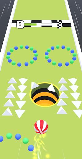 Extreme Hole Ball 1.2 screenshots 2