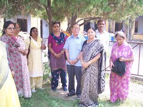 Photo: Environmental Awareness Programme August 2012