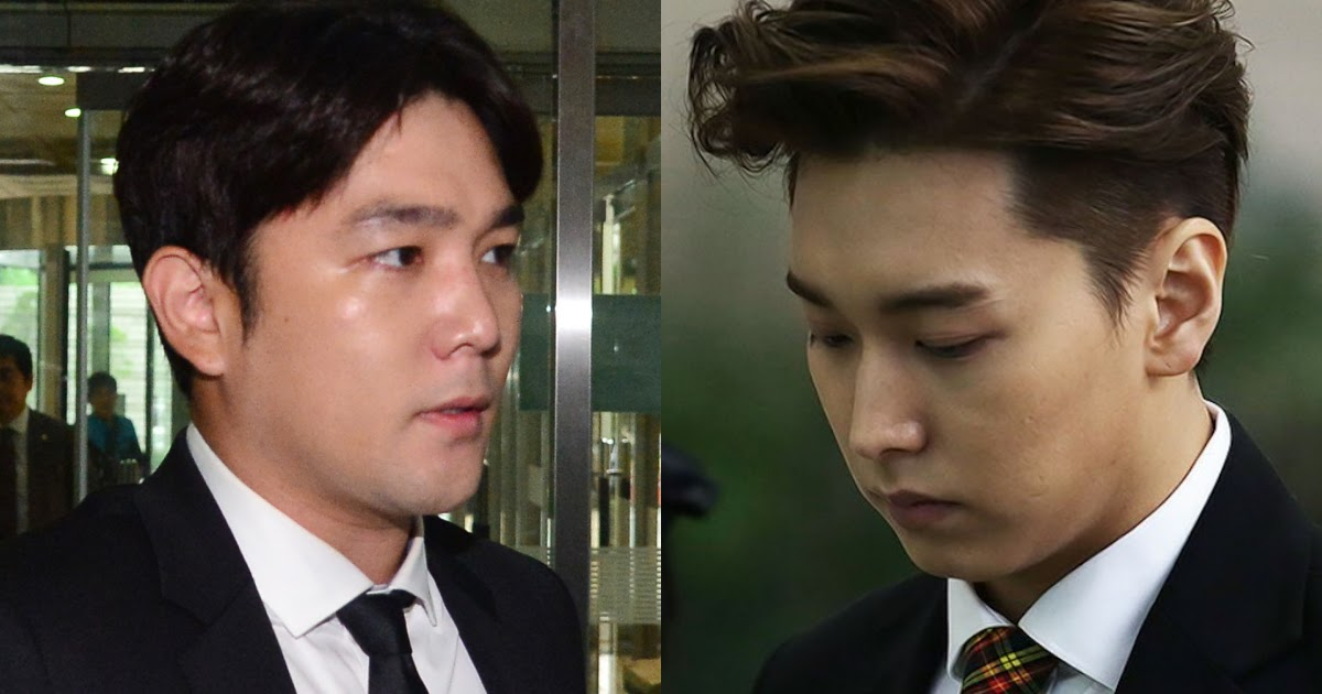 Super Junior Fans Announce Boycott Of Group Promotions Until Kangin And Sungmin Are Kicked Out