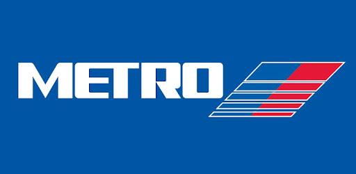 METRO Trip - Apps on Google Play