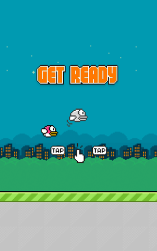 Flappy 2 - 2018 Android app 2