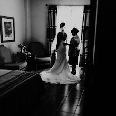 Wedding photographer Israel Arredondo (arredondo). Photo of 06.11.2017