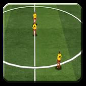 Guide for Ultimate Soccer Football