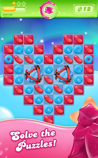 Candy Crush Jelly Saga 2.39.4 screenshots 9