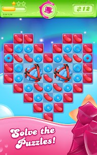 Candy Crush Jelly Saga App Latest Version Download For Android and iPhone 9
