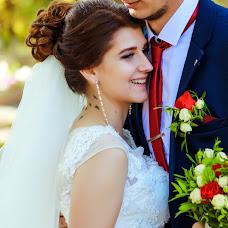 Wedding photographer Darya Khripkova (myplanet5100). Photo of 21.11.2018