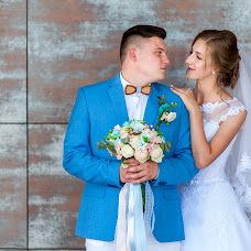 Wedding photographer Sergey Kozak (sweetphotos). Photo of 28.11.2017