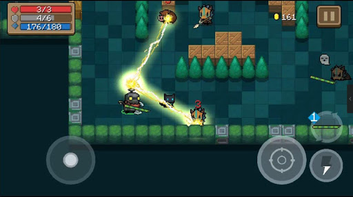 Soul Knight  captures d'u00e9cran 7