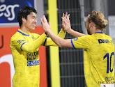 Daichi Kamada zal ook na januari nog in Sint-Truiden voetballen