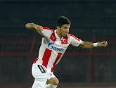 Marko Grujic a signé en faveur de Liverpool FC