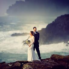 Fotógrafo de bodas Nerijus Karmilcovas (karmilcovas). Foto del 07.04.2017