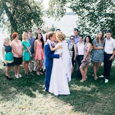 Wedding photographer Nikita Pusyak (Ow1art). Photo of 14.09.2015