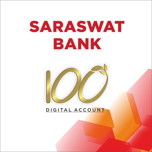 Saraswat Bank 100 file APK Free for PC, smart TV Download