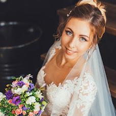 Wedding photographer Kseniya Levant (silverlev). Photo of 09.04.2018