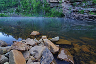 Photo: Jack Creek