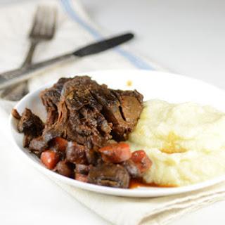Beef Brisket Healthy Recipes.