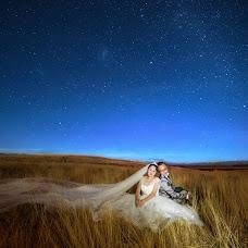 Wedding photographer Lionel Tan (lioneltan). Photo of 09.09.2017