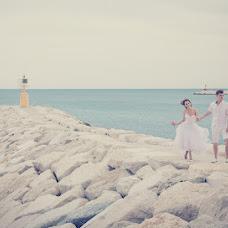 Wedding photographer Evgeniy Kapanelli (Capanelli). Photo of 28.08.2017
