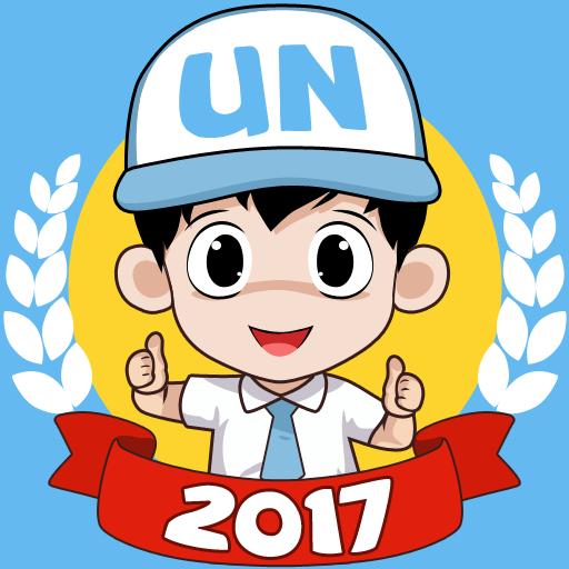 Soal UN SMA 2017 (UNBK)