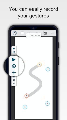 Click Assistant - Auto Clicker : Gesture Recorder 1.8.2 Screenshots 4