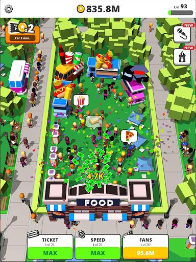 Idle Concert apkdebit screenshots 15