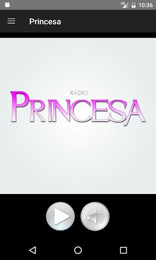 Ru00e1dio Princesa FM  screenshots 1