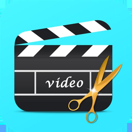 视频编辑器 - 视频微调 媒體與影片 App LOGO-APP開箱王
