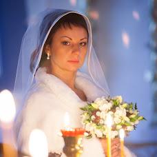 Wedding photographer Andrey Vasilchenko (vas0285). Photo of 22.01.2014