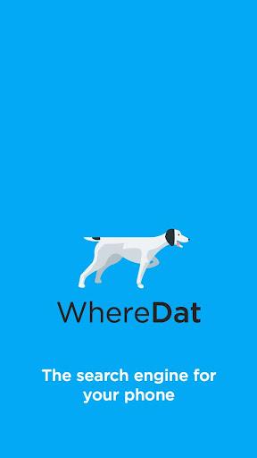 WhereDat