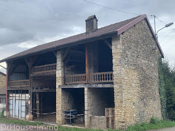maison à Géovreissiat (01)