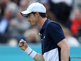 Andy Murray naar kwartfinales in Antwerpen