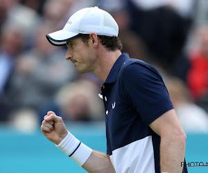 Andy Murray kent veel minder moeite met Uruguayaan dan met Coppejans