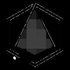 Cryptofy.me: GDAX trading app icon