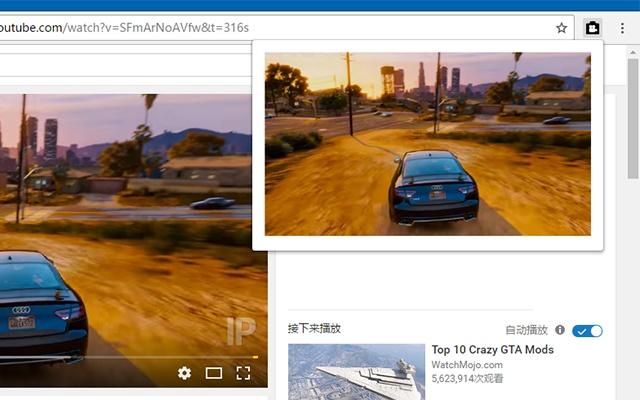 Video Snapshot/Screenshot Capture