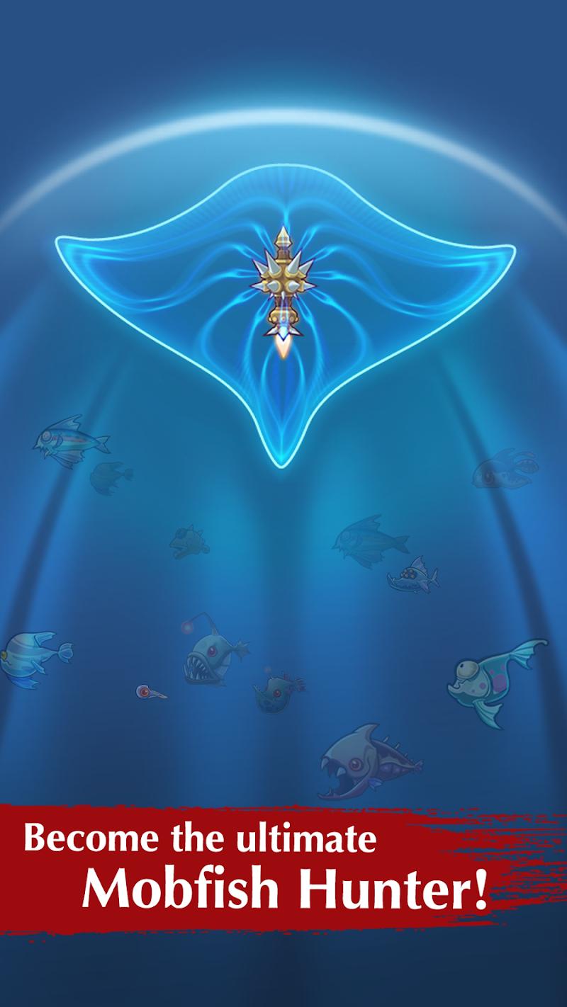 Mobfish Hunter Screenshot 6