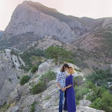 Wedding photographer Valeriya Siyanova (Valeri91). Photo of 25.09.2017