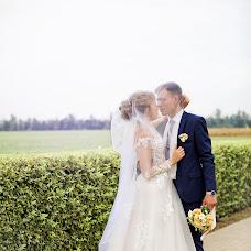 Wedding photographer Natalya Kizilova (tasik). Photo of 22.09.2018