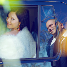 Wedding photographer Irina Lyubimova-Zhvakova (Hotfoto). Photo of 12.12.2013