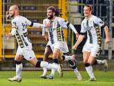 Guillaume Gillet revient sur la victoire contre Anderlecht et le neuf sur neuf du Sporting de Charleroi