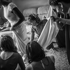 Bryllupsfotograf Javi Calvo (javicalvo). Bilde av 01.05.2019