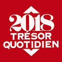 Trésor Quotidien icon