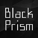 Black Prism Atom Theme icon