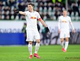 Un joueur du RB Leipzig convoité par plusieurs écuries anglaises