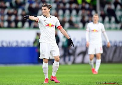 Lukebakio et le Hertha impuissants, Leipzig relance la course en tire