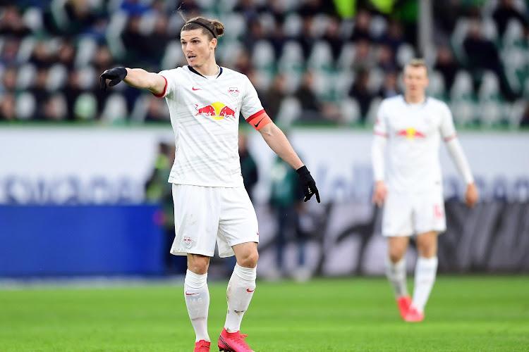 Le Bayern Munich lorgne un ancien protégé de Julian Nagelsmann